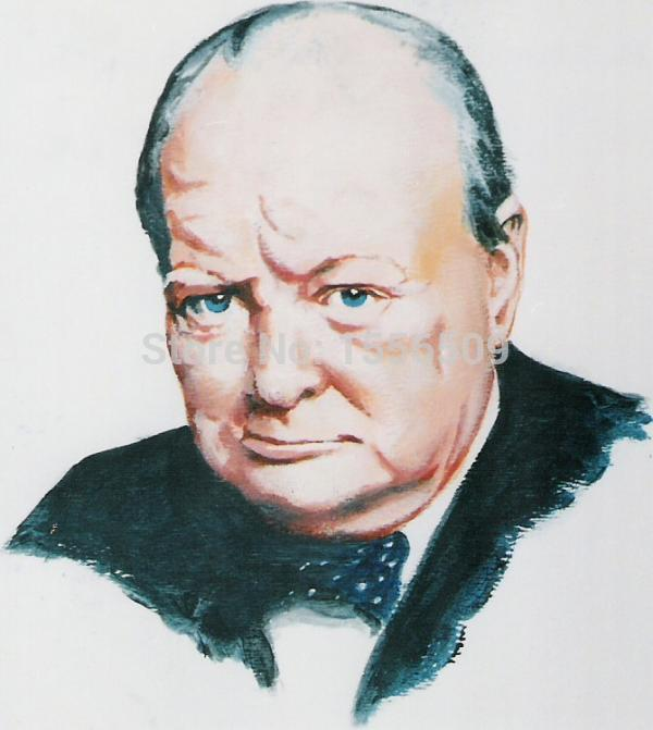 Churchill clipart #2, Download drawings