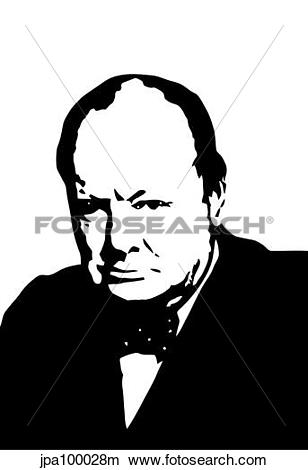 Churchill clipart #20, Download drawings