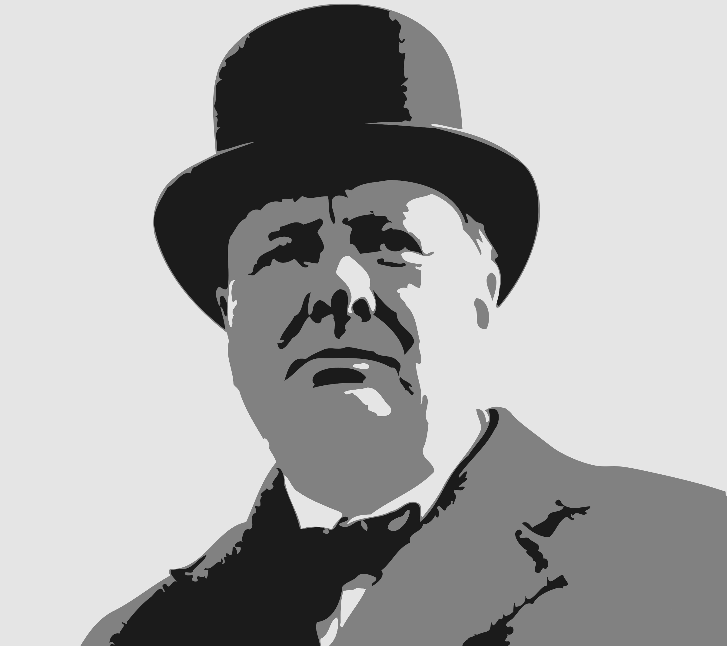 Churchill svg #6, Download drawings