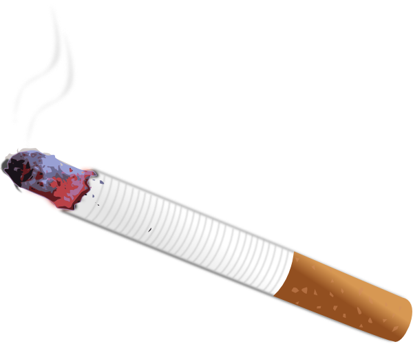 Cigarette clipart #6, Download drawings