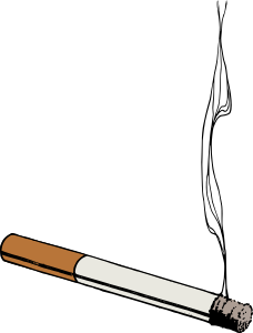 Cigarette clipart #11, Download drawings