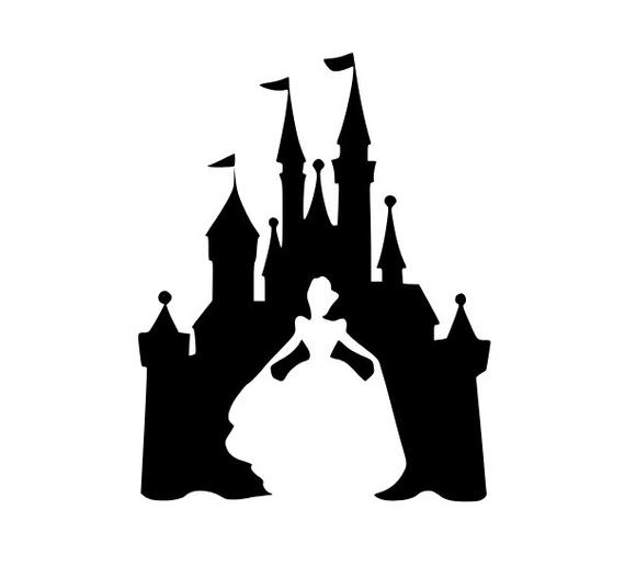 cinderella castle svg #96, Download drawings