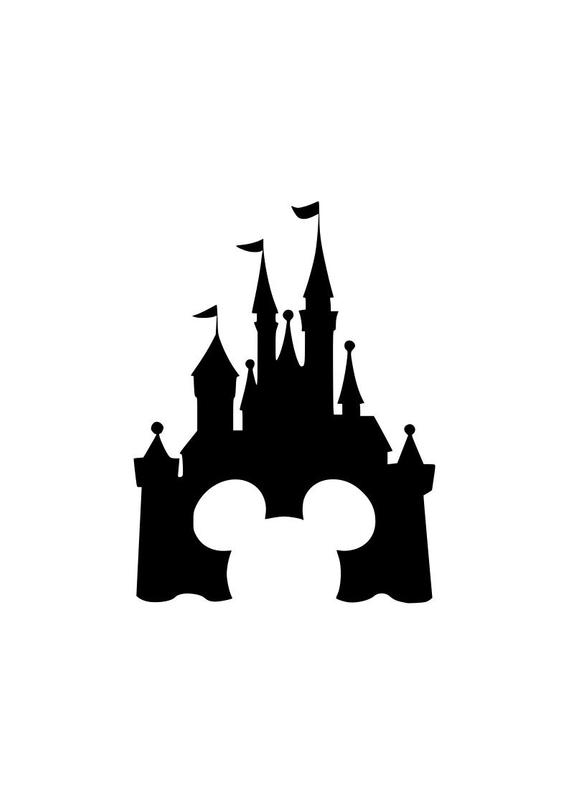 cinderella castle svg #94, Download drawings