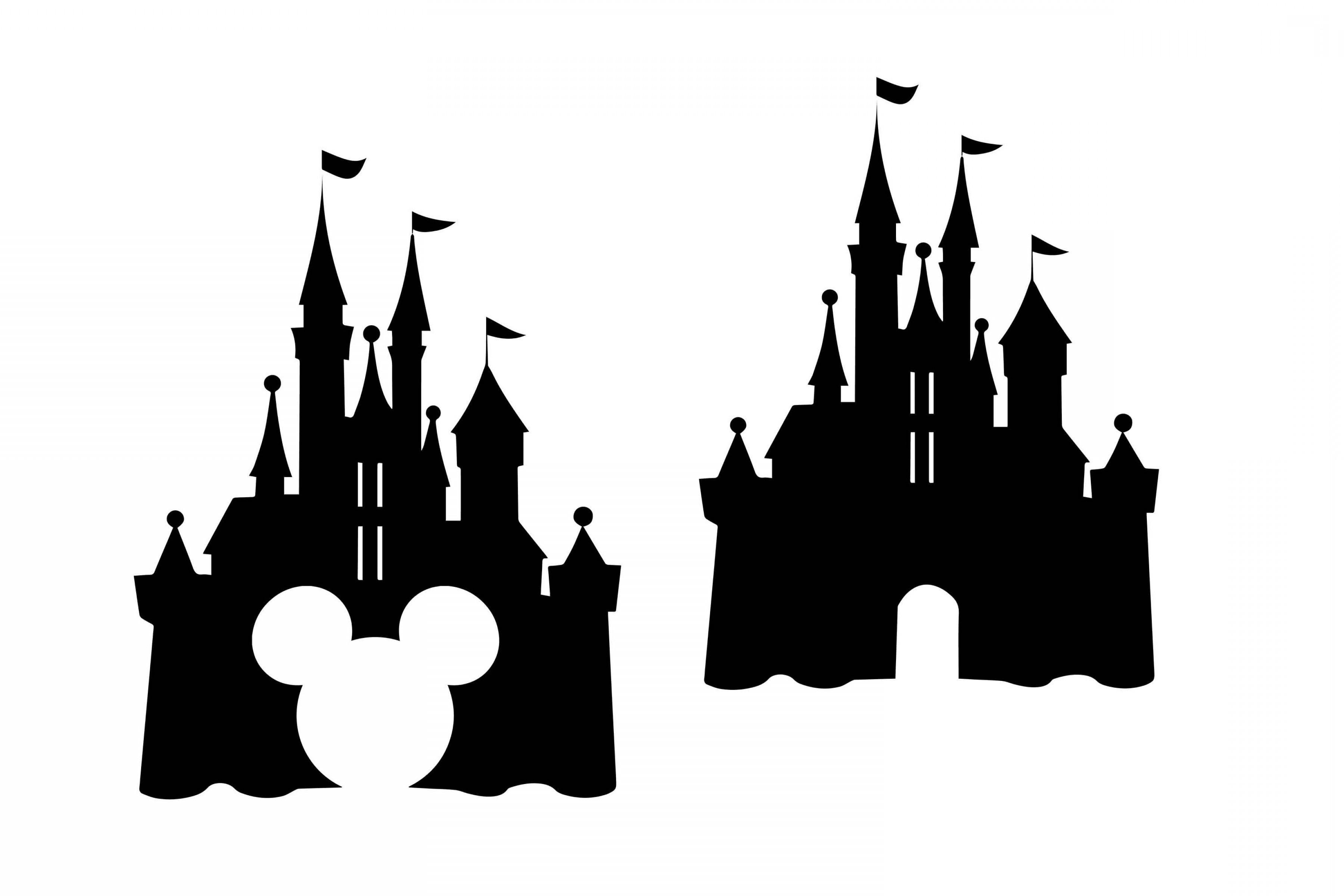 cinderella castle svg #88, Download drawings