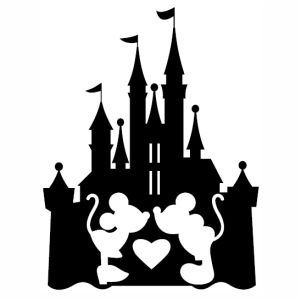 cinderella castle svg #90, Download drawings