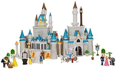 Cinderella's Castle coloring #2, Download drawings