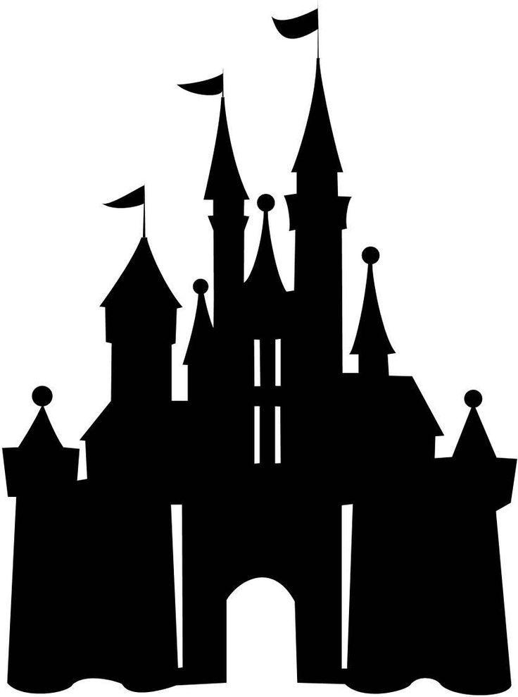 Cinderella's Castle svg #17, Download drawings