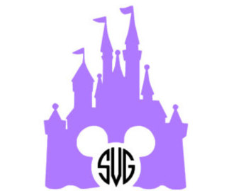 Cinderella's Castle svg #3, Download drawings
