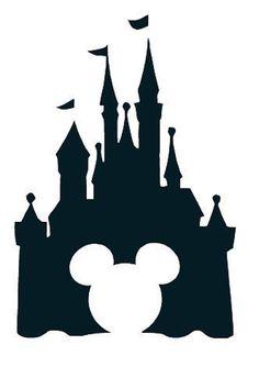 Cinderella's Castle svg #18, Download drawings