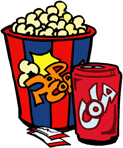Cinema clipart #9, Download drawings