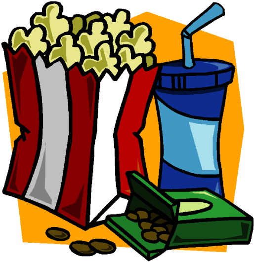 Cinema clipart #20, Download drawings