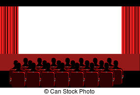 Cinema clipart #16, Download drawings