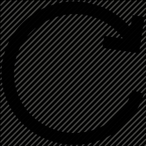 circle arrow svg #847, Download drawings