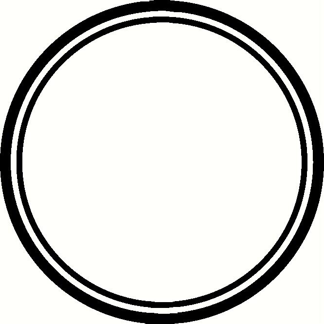 Circle clipart #6, Download drawings