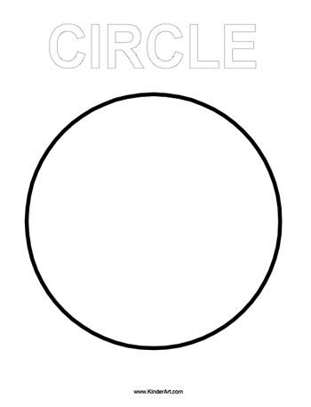Circle coloring #14, Download drawings