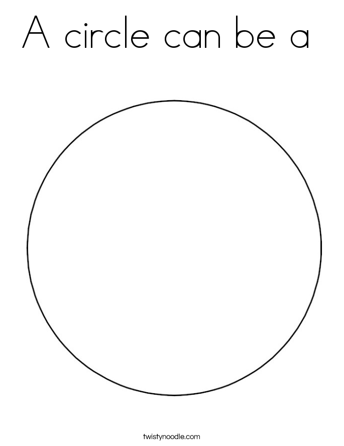 Circle coloring #3, Download drawings