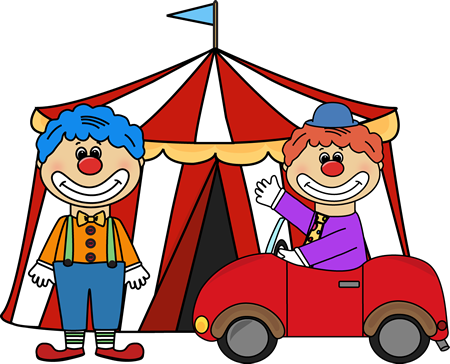 Circus clipart #20, Download drawings