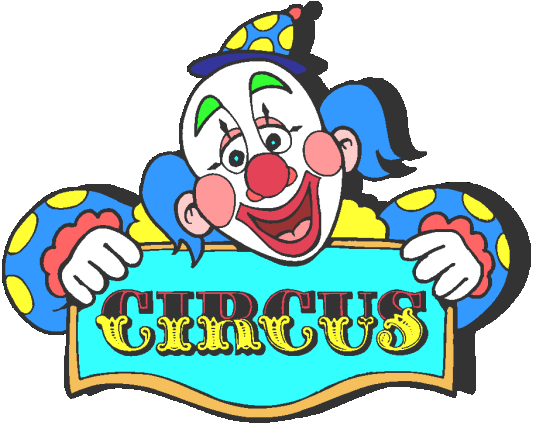 Circus clipart #9, Download drawings