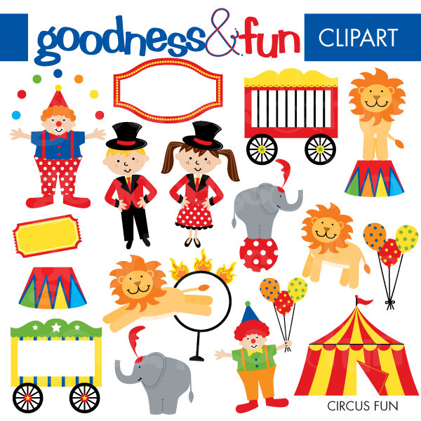 Circus clipart #10, Download drawings