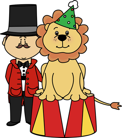Circus clipart #18, Download drawings