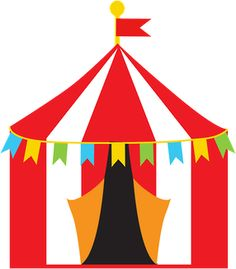 Circus clipart #4, Download drawings