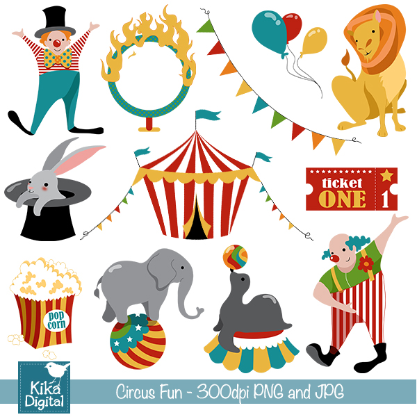 Circus clipart #11, Download drawings