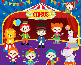Circus clipart #15, Download drawings