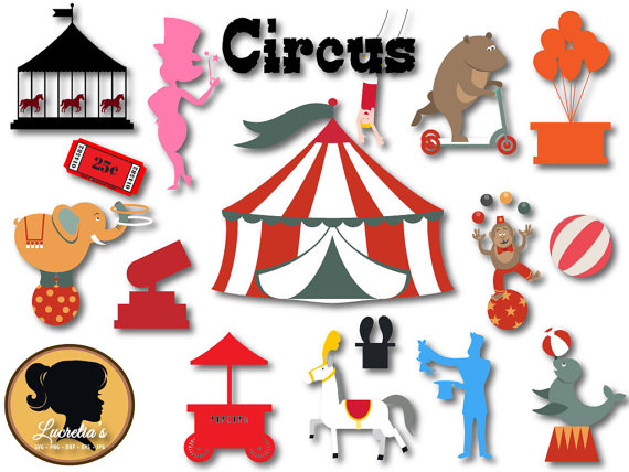 Circus svg #11, Download drawings