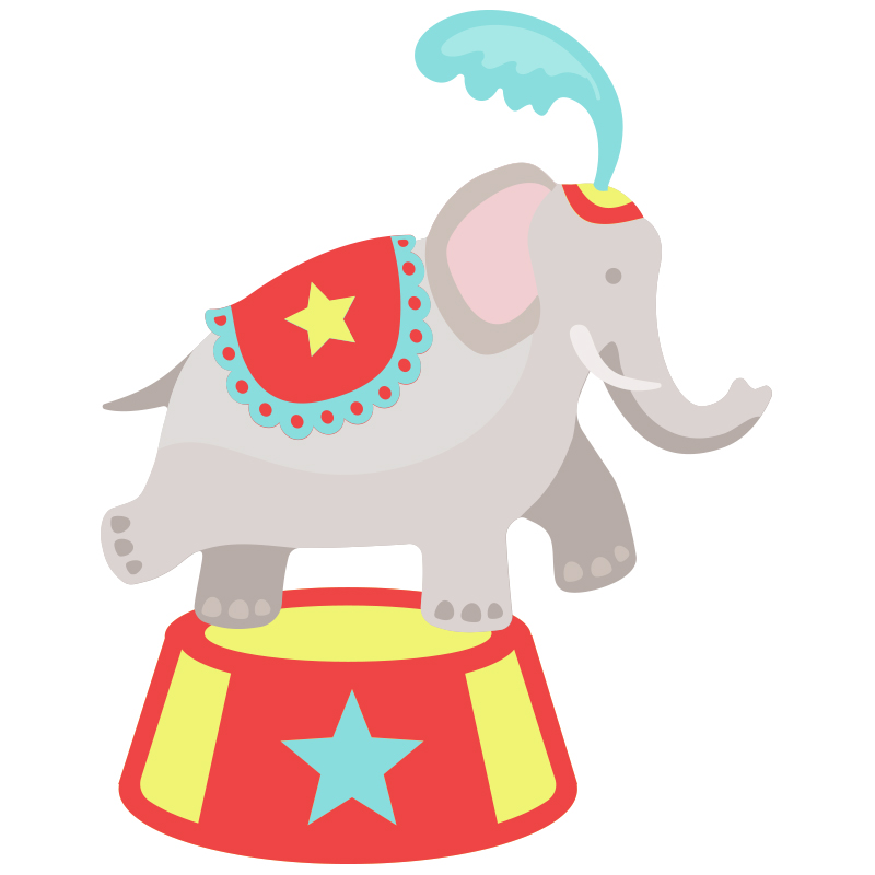 Circus svg #6, Download drawings