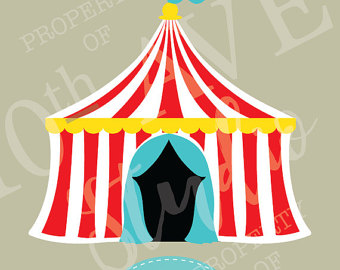 Circus svg #5, Download drawings