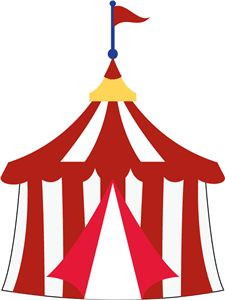 Circus svg #7, Download drawings