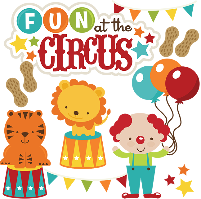 Circus svg #2, Download drawings
