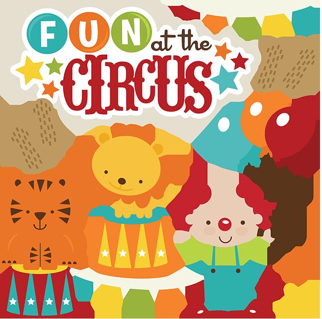 Circus svg #2, Download drawings