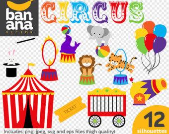 Circus svg #18, Download drawings