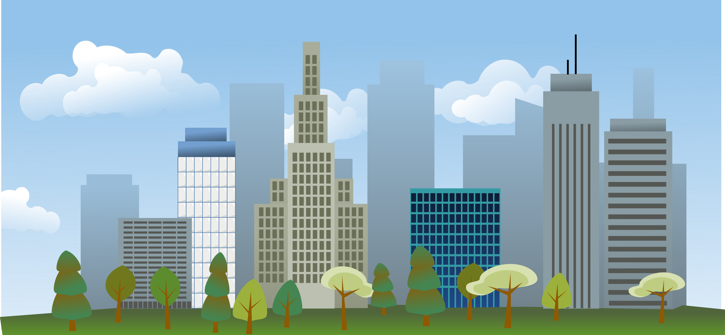 City clipart #9, Download drawings