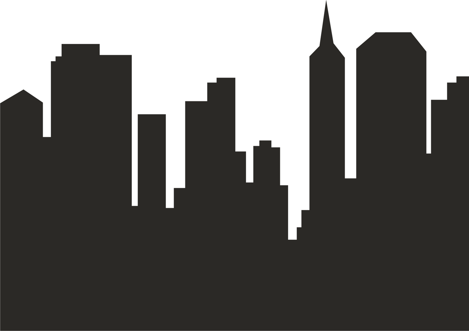 City clipart #8, Download drawings