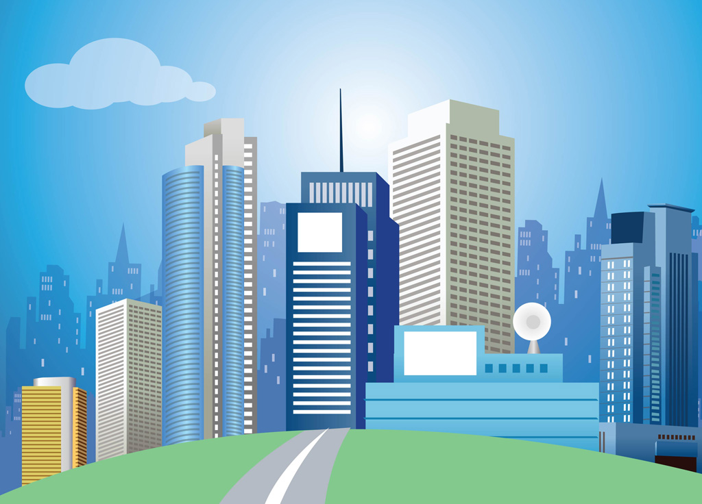 City clipart #12, Download drawings