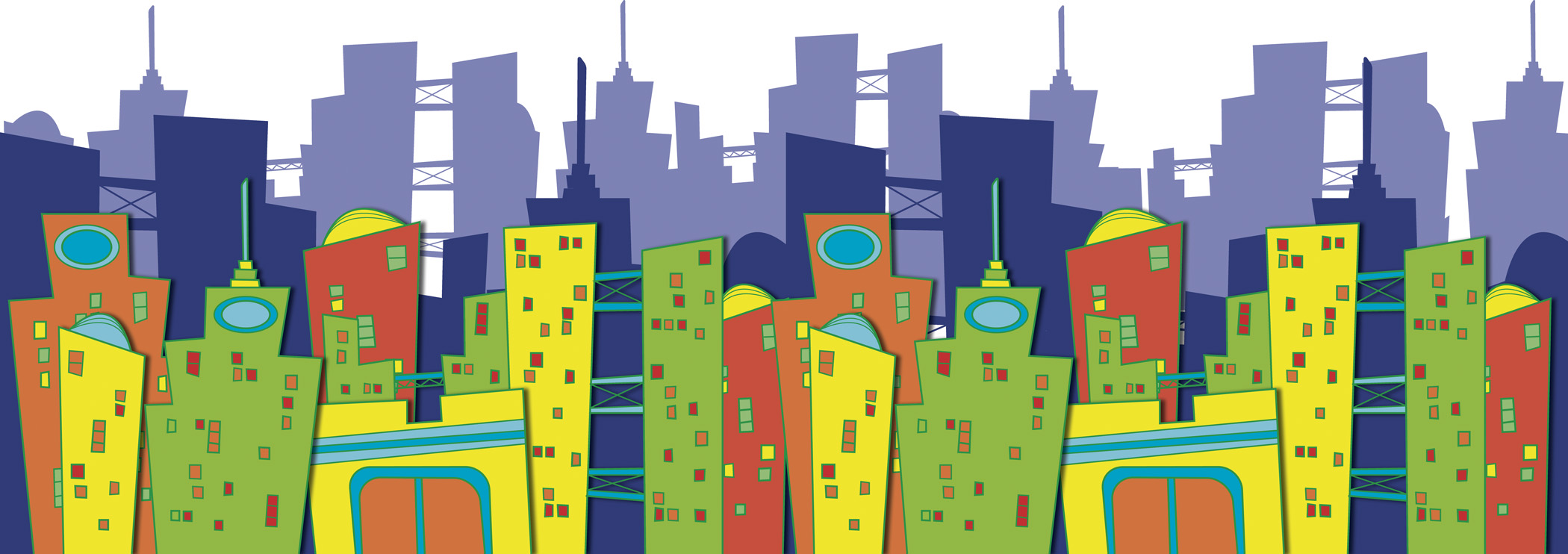 City clipart #14, Download drawings
