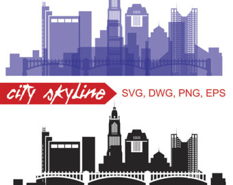City svg #7, Download drawings