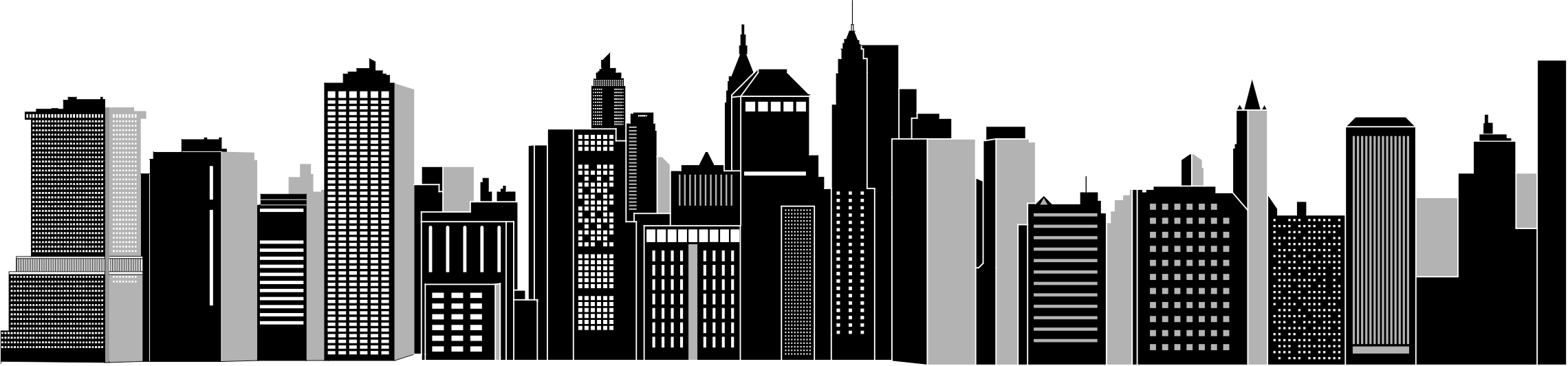 Cityscape clipart #11, Download drawings