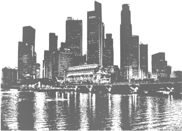 Cityscape clipart #8, Download drawings