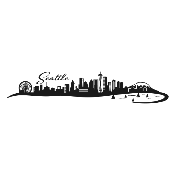 Cityscape svg #3, Download drawings