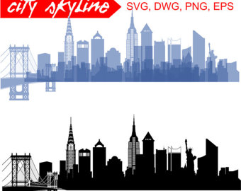 Cityscape svg #18, Download drawings