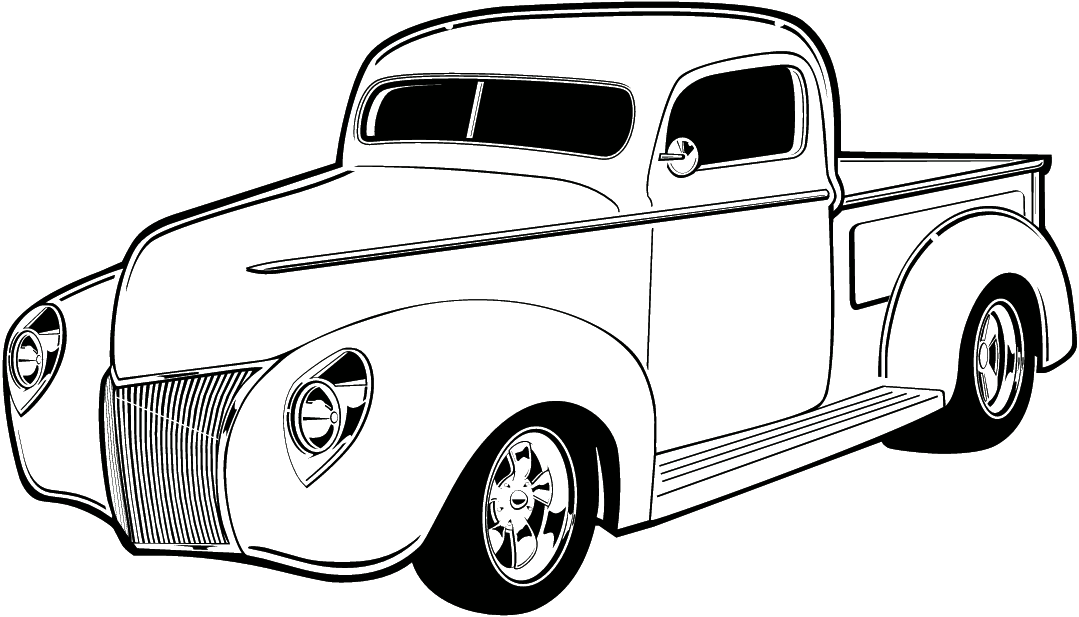 Classic clipart #11, Download drawings