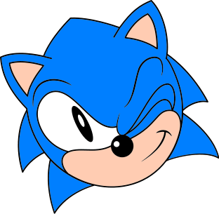 Sonic The Hedgehog svg #19, Download drawings