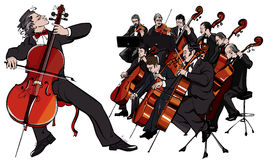 Classical clipart #9, Download drawings