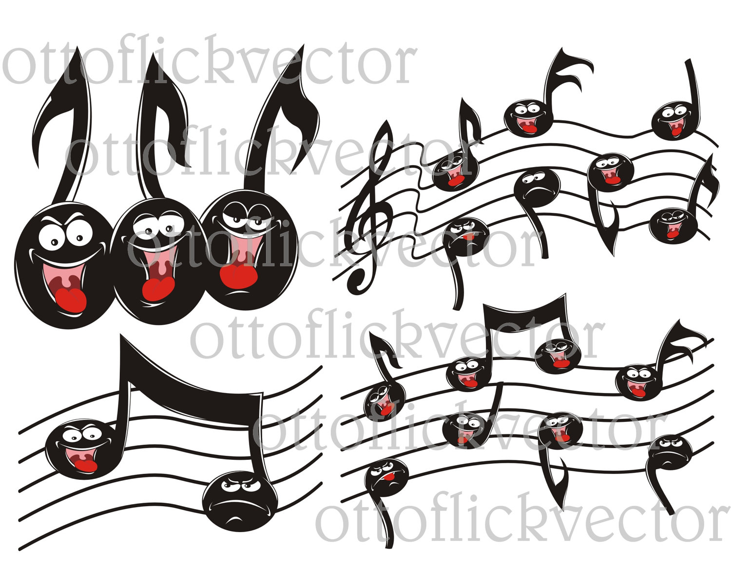 Classical clipart #3, Download drawings