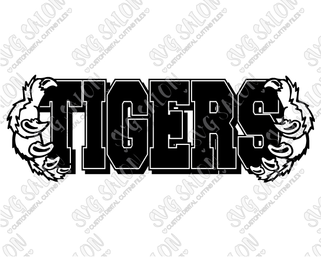 tigers svg #1236, Download drawings