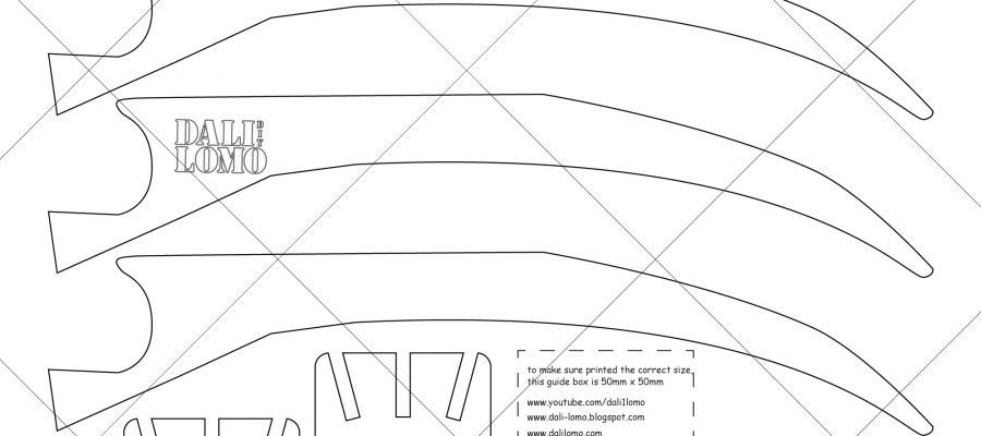 Claws svg #1, Download drawings