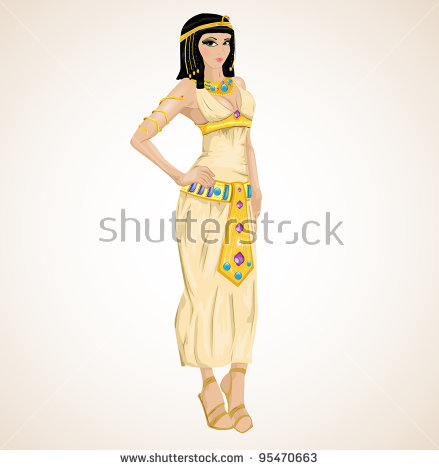 Cleopatra svg #4, Download drawings